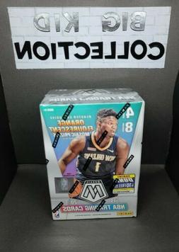2019-20 Panini Mosaic Blaster Box.. Zion,Ja,Coby Rcs??