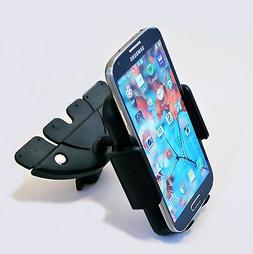 360º Car CD Dash Player Mount Holder Cradle For Samsung Gal