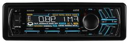 BOSS AUDIO 650UA Single-DIN CD/MP3 Player Receiver, Detachab