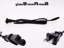 Super Power Supply® 6FT AC Cord for Emerson SB251 SB250A Po