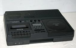Eiki 7070 Stereo Compact Disc Player Cassette Tape Recorder