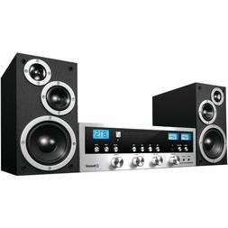Bluetooth Stereo System by Innovative Technology Classic Ret