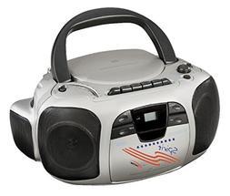 Califone 1776 Spirit Multimedia Player/Recorder