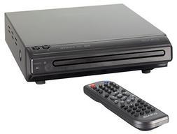 Craig CVD401a Compact DVD Player with HDMI