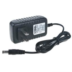 DC Adapter Charger For Memorex MD6451 MD6451BLK Personal Por