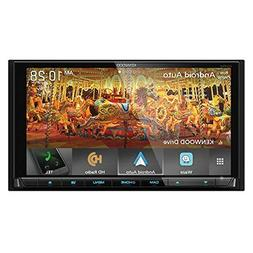 Kenwood Excelon DDX9905S Multimedia Receiver with Apple CarP