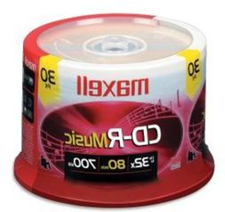 Maxell 625335 Recordable Cd