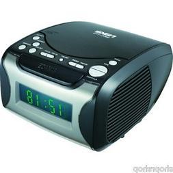 Naxa NRC-175 Digital Alarm Clock with Digital Tuning AM-FM R