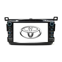 Otto Navi GPS DVD Player In Dash OE Fitment Navigation Radio