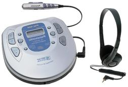 Panasonic SL-SX287J Portable CD Player