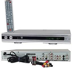 Protron PD-DVR100 DVD Recorder MULTI REGION MULTI ZONE DVD/C