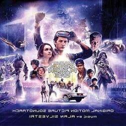 Ready Player One - Soundtrack - Alan Silvestri