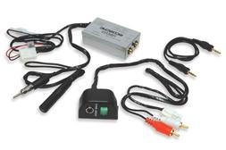 Scosche FM-MOD02 Universal Audio Input FM Modulator for iPod
