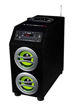 Sondpex CSF-D45B Portable Bluetooth Speaker System and Music