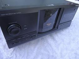 Sony CDPCX220 200-Disc CD Changer