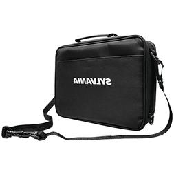 Sylvania SDB7900 7-Inch/9-Inch Portable DVD Carry Case