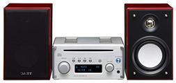 TEAC HR-X101-SC PCM 192kHz / 24bit high-resolution sound sou