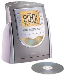 Timex T618T / T619T Clock Radio
