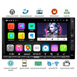 ATOTO A6 Android Car Navigation Stereo w/Dual Bluetooth & Qu