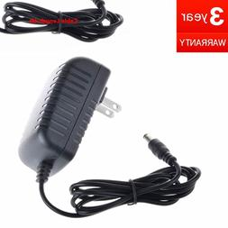 SLLEA AC / DC Adapter For Onn ONA13AV502 Large 1.2 LED Displ