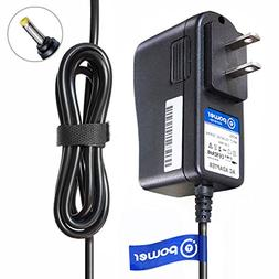 T-Power Ac Dc Adapter Charger Compatible with Eton Grundig F