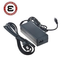 SLLEA AC / DC Adapter For Yamaha TSX-140 Desktop Audio Radio