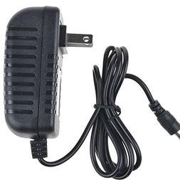 PK Power AC/DC Adapter For Sony D-CJ506CK CD Walkman Portabl