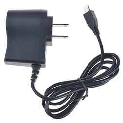 Accessory USA AC DC Adapter For Onn ONB14AV202 Discman Perso