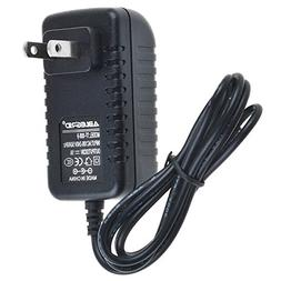 ABLEGRID AC/DC Adapter for TEAC Reference PD-301 PD-301-B PD