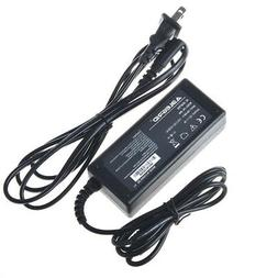 ABLEGRID AC/DC Charger Adapter for Insignia NS-BHDIP01 Boomb