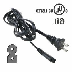AC Power Cord Cable For Jensen CD-490 CD-472 A CD-475 CD-545