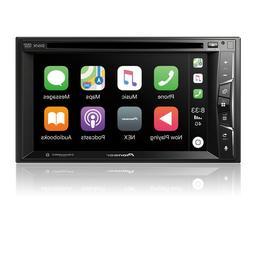 Pioneer AVH-1500NEX Double 2 DIN DVD/CD Player Bluetooth Mir