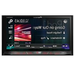 Pioneer AVH-4200NEX Car DVD Player - 7 Touchscreen LED-LCD -