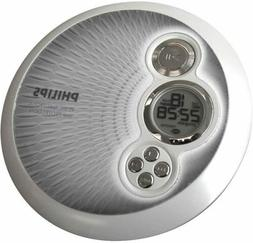 Philips AX2412 Personal CD with 90-SECOND Anti-Skip