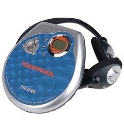 Philips AX3218 Jogproof Portable CD Player