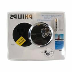 Philips AX5319 Portable CD Player Walkman Jogproof Wearable