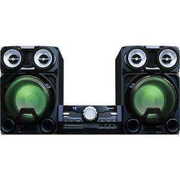 Toshiba TY-ASW8000 800 Watt Bluetooth Stereo Sound System: W