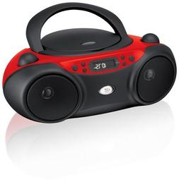 Gpx Boom Box Am/Fm/Cd Player Ac