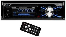 BOS506UA - BOSS Audio 506UA Single DIN in-Dash MP3-Compatibl