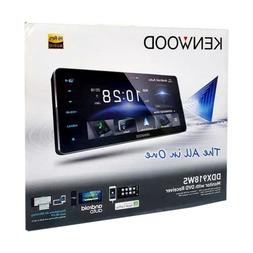 """Brand New Kenwood DDX918WS 6.8"""" HD Apple CarPlay Android Aut"""