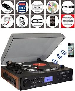 bt 11b fully automatic turntable