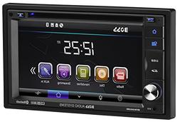 BOSS Audio BV9362BI Car DVD Player – Double Din, Bluetooth