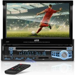 """BOSS AUDIO BV9976B BV9976B Car DVD Player - 7"""" Touchscreen L"""