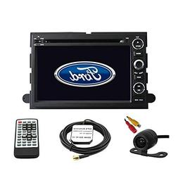Car GPS Navigation System for Ford Fusion 2006-2009 / Ford E