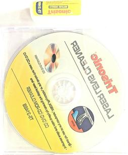 Cd Cleaner for Cd Player, Dvd Player, Home Car Stereos, Cd R