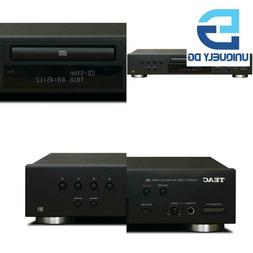 Teac Cd-P650 Cd Player With Usb & Digital Interface For Ipod