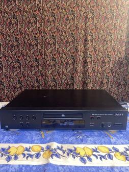 TEAC CD-P650 CD Player with USB and iPod/iPhone Digital Inte