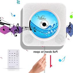 cd player bluetooth hi fi