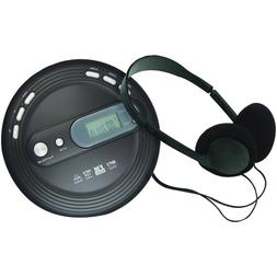 cd player portable cd and mp3 player