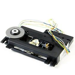 CD Player With Cable Stable Optical Lens Accessories Pickup